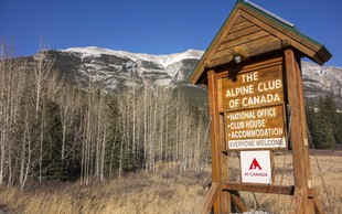 V kanadskih gorah umrli trije svetovno znani alpinisti