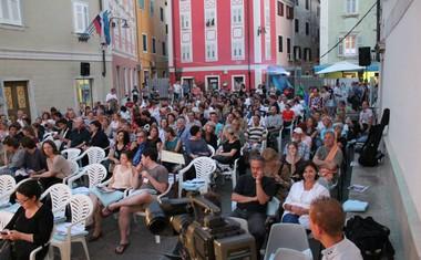 Kino Otok – Isola Cinema praznuje15 let!