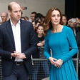 Odziv vojvodinje Kate in princa Williama na rojstvo novega kraljevega otroka