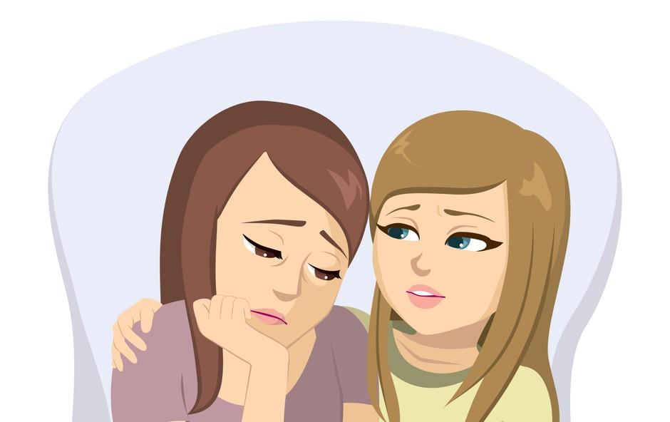 """""""Bolna prijateljica zavrača kemoterapijo. Kaj menite vi?"""" Porotniki odgovarjajo! (foto: Shutterstock)"""