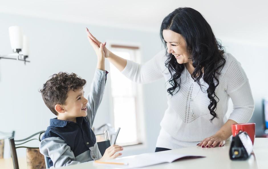 Radovan Radetić (sociolog in terapevt): Kako razumeti in se odzvati na vedenje otroka (foto: Shutterstock)