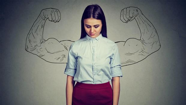 O visoki samopodobi in rezilientnosti: Ko poznamo svoje močne in šibke strani (foto: Shutterstock)