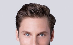 Obogatena linija za britje občutljive kože NIVEA MEN Sensitive