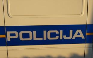 Policisti so preiskavo ropa na hitri cesti po petih mesecih pripeljali do aretacije