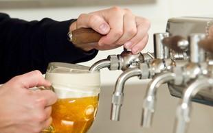 Nemci zaradi vročine in višjih cen lani porabili za pivo kar osem milijard evrov