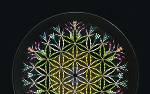 Iz svete geometrije: Roža življenja