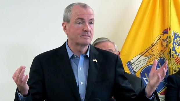 Guverner New Jerseyja podpisal zakon, ki preprečuje bogatašem, da si lastijo javne plaže (foto: profimedia)