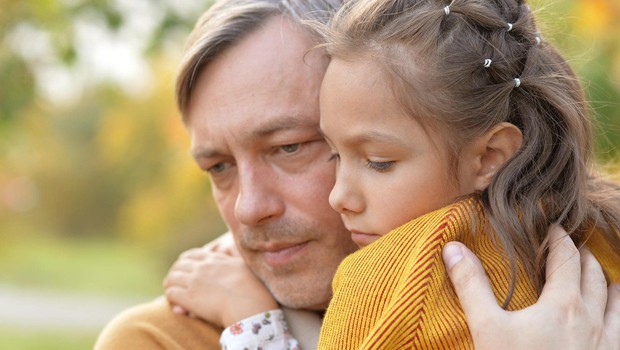 Razlaga sanj: Oče je znamenje avtoritete in zaupanja! (foto: profimedia)