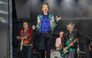 Pripravlja se multimedijski paket rock'n'roll cirkusa The Rolling Stones