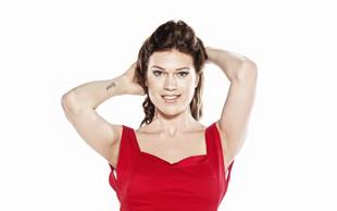 Pia Filipčič (Big Brother) tik pred operacijo in spremembo spola!