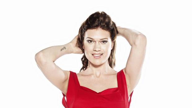 Pia Filipčič (Big Brother) tik pred operacijo in spremembo spola! (foto: Arhiv)