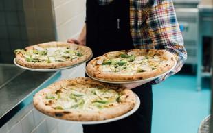 Že poznate koristi pice s kislim testom? So odličnega okusa, lahke in prebavljive!