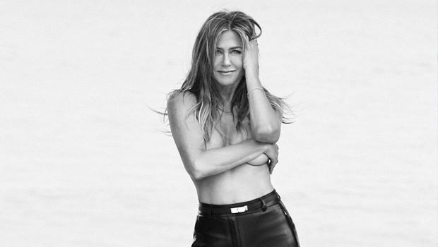 Lepotni tretmaji Jennifer Aniston: Prisega na infrardečo savno