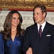 Cena zaročnega prstana Kate Middleton samo še raste