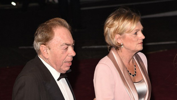 Najbogatejši glasbenik v Veliki Britaniji je Andrew Lloyd Webber (foto: Profimedia)