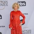 Jane Fonda je odvisna od plastičnih operacij