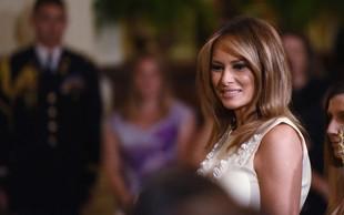 Čeveljci Melanie Trump, ki so v hipu obnoreli svet