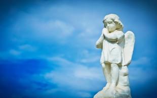 Tedenski navdih angelov: Čaka nas veliko preobratov na področju čustev
