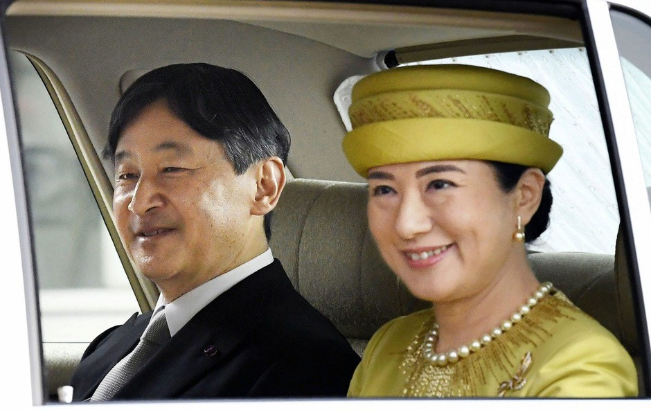 80 % Japoncev bi podprla žensko na cesarskem prestolu (foto: profimedia)