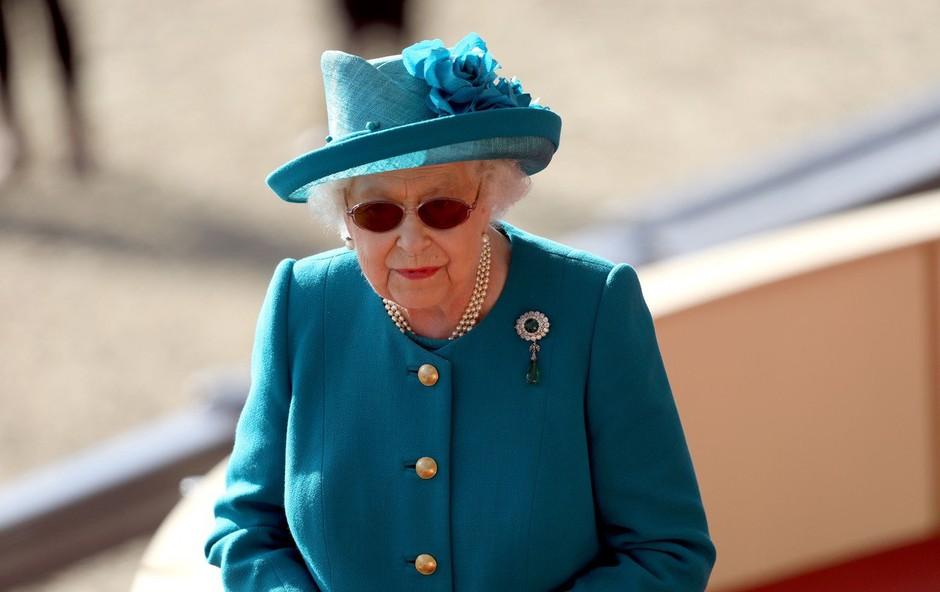 Kraljica Elizabeta II. pravnuku podarila dom v centru Londona! (foto: Profimedia)