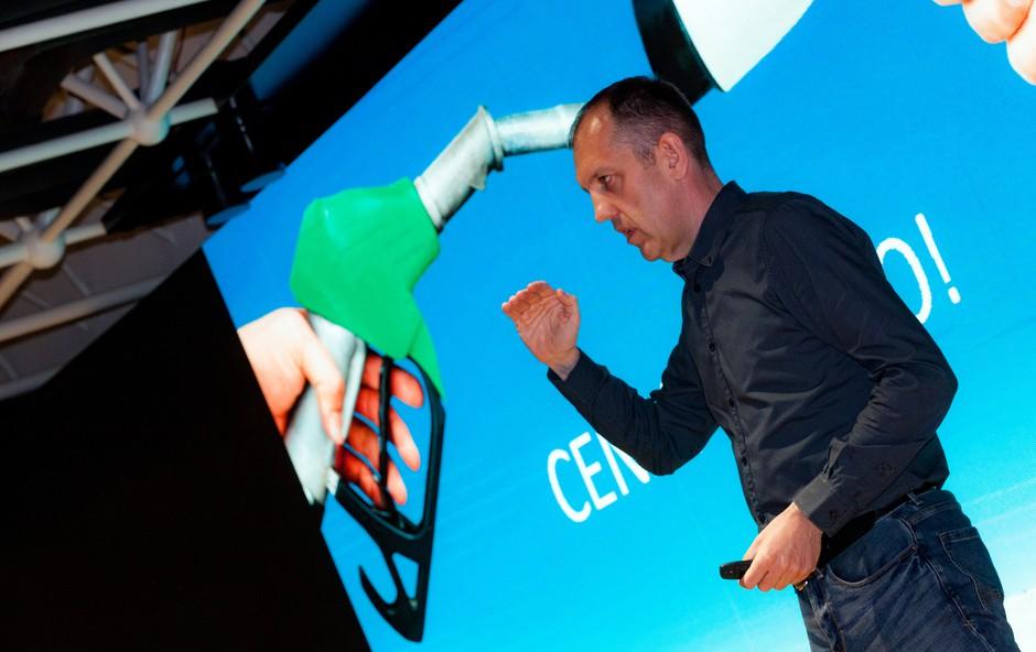 Prva predavanja o e-mobilnosti v Triglav Labu navdušila zbrane (foto: Sašo Kapetanovič)