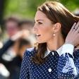 Kate Middleton spet v obleki, ki je zelo priljubljena