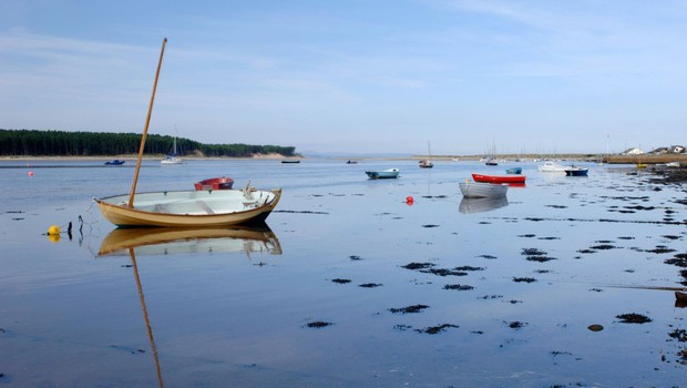 Neurje na Hrvaškem terjalo smrtno žrtev, reke se umirjajo! (foto: profimedia)
