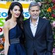 George Clooney je seksi 58-letnik