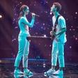 Zaradi napačnega štetja je Slovenija na Evroviziji nazadovala za dve mesti