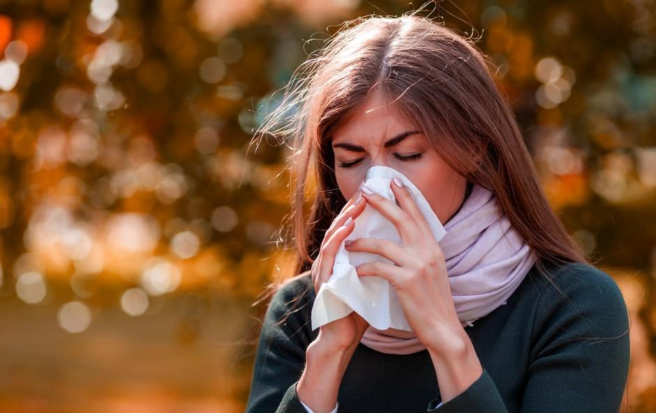 Kako živeti z astmo? (foto: Shutterstock)