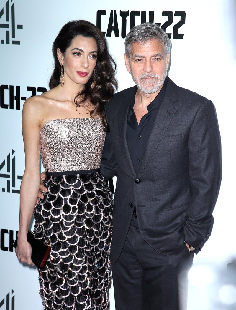 Amal in George