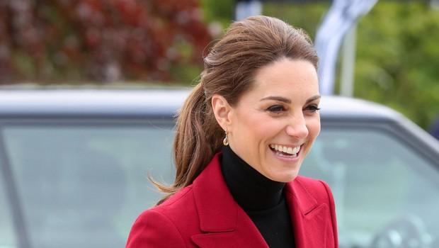 Kate Middleton odkrila, kakšen je v resnici princ Louis (foto: Profimedia)