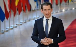 Zaradi korupcijskega škandala Avstrijo čakajo predčasne volitve
