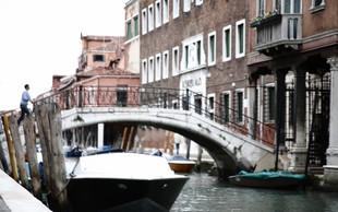 Od julija v Benetkah globe za nedostojne turiste in prostitutke