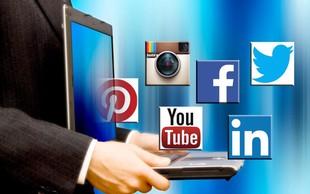 10 lažnih prijemov, s katerimi se predstavljamo na družbenih omrežjih