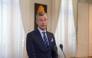 Na čelu avstrijskih skrajno desnih svobodnjakov poslej Norbert Hofer