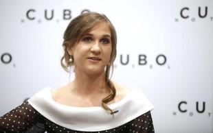 Katja Pogačar je Slovenka, ki piše športno zgodovino