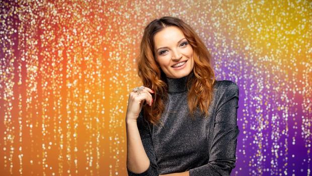 """Jana Koteska (manekenka in oblikovalka): """"Slaviti življenje je moj življenjski slog"""" (foto: Pop Tv)"""
