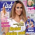 Igralske ambicije Tine Gaber: Strelski obračun sredi Maribora