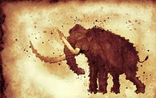 """Kloniranje """"ruskega"""" paleolitskega konja podlaga za kloniranje mamuta"""
