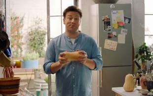 Veriga restavracij Jamieja Oliverja insolventna, ogroženih 1000 delovnih mest