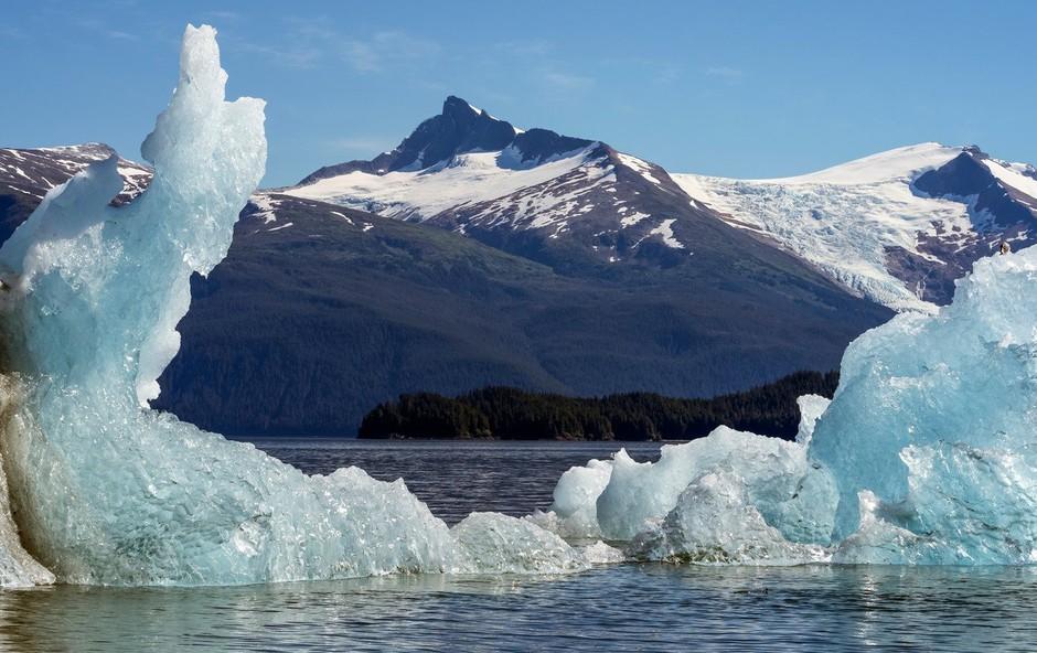 Gladina morja naj bi se zvišala za 2x več, kot so pričakovali! (foto: profimedia)