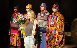 STYLO– modna revija za mlade oblikovalce