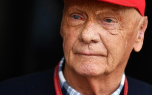 V Monaku se bodo dirkači poklonili legendarnemu Nikiju Laudi