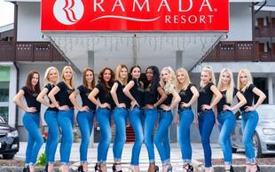 Beauty Weekend za Miss Earth Slovenije 2019
