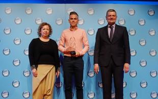 Barcaffè prejela nagrado za najbolj zaupanja vredno blagovno znamko kave v Sloveniji