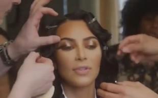 Zlati koktajl za kožo nad katerim je navdušena tudi Kim Kardashian