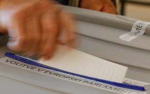 Začele so se evropske volitve