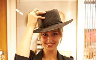 Parfois je združil modne predstavnice v svoji trgovini!