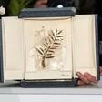 Zlato palmo v Cannesu dobila južnokorejska črna komedija Parasite